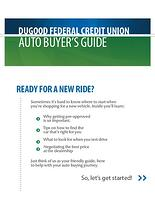 Auto Buyer's Guide