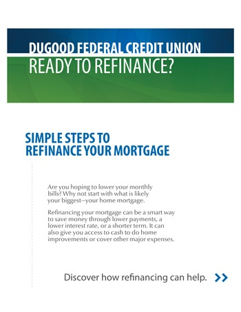 Ready to Refinance