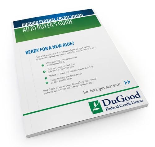 auto buyer's guide
