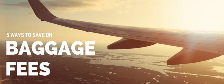 Baggage Fees Blog