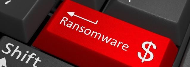 Ransomware Blog