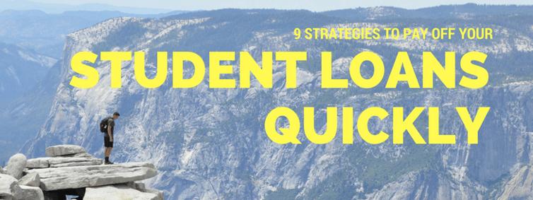 Student Loans Blog