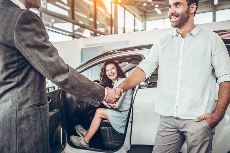 Trade-In Terms You Should Know When Looking for a Car
