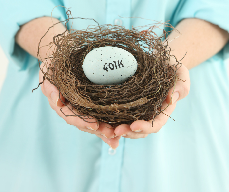 Changing Jobs? Know Your 401(k) Options