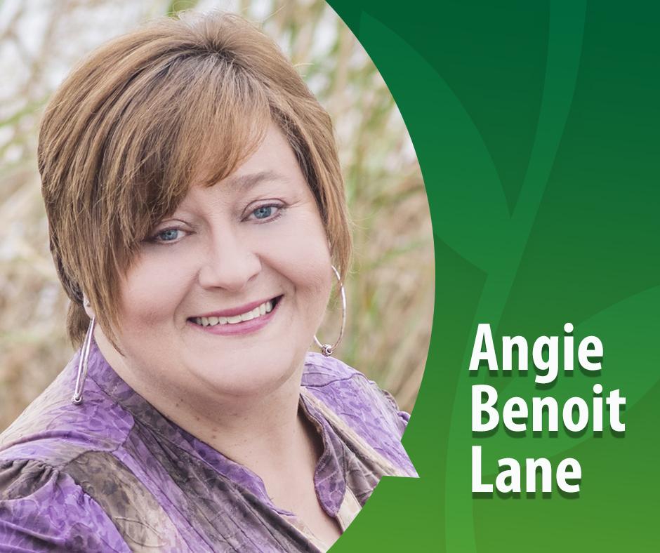 Angie Benoit Lane