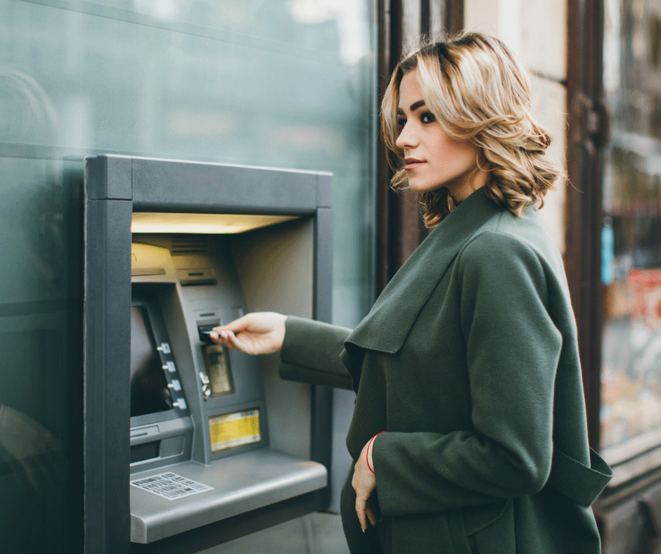 ATM Fees Are Rising – How You Can Avoid Them