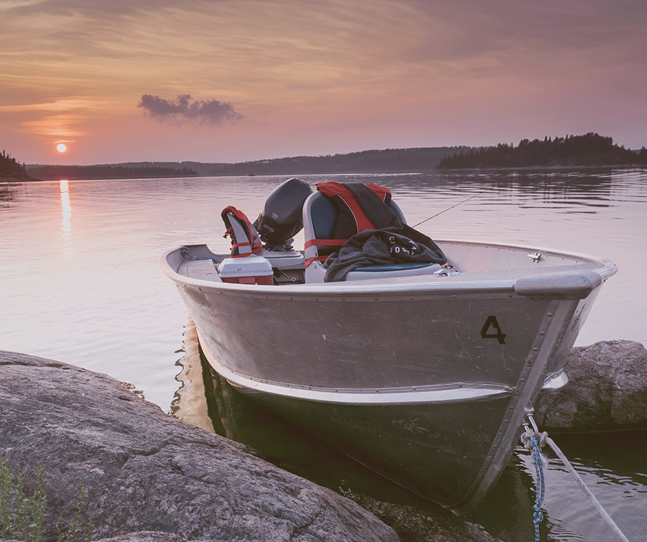 Boat Smart – 17 Tips for Staying Safe This Summer