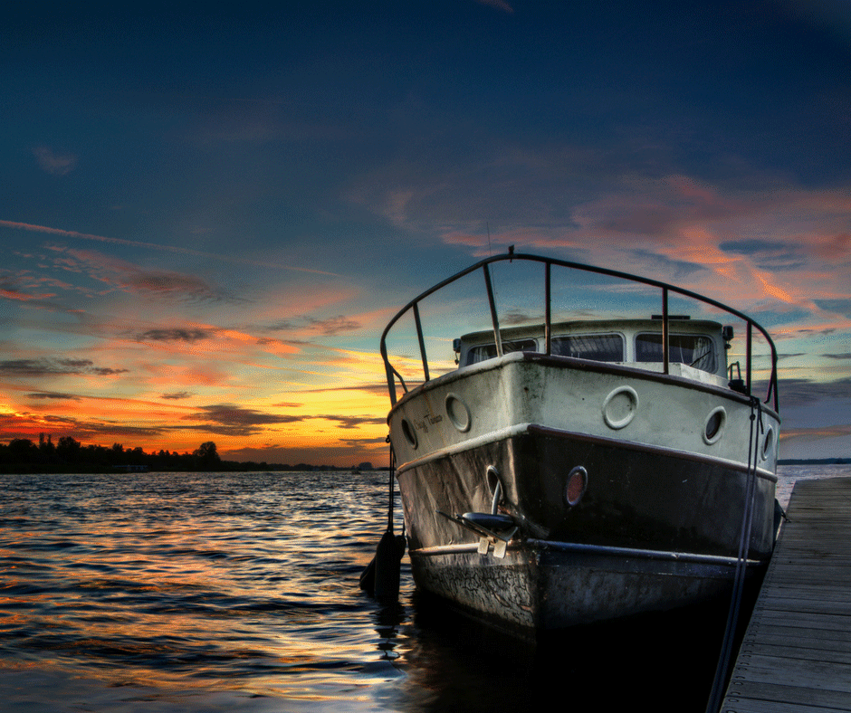 6 Things To Consider Before Buying A Boat
