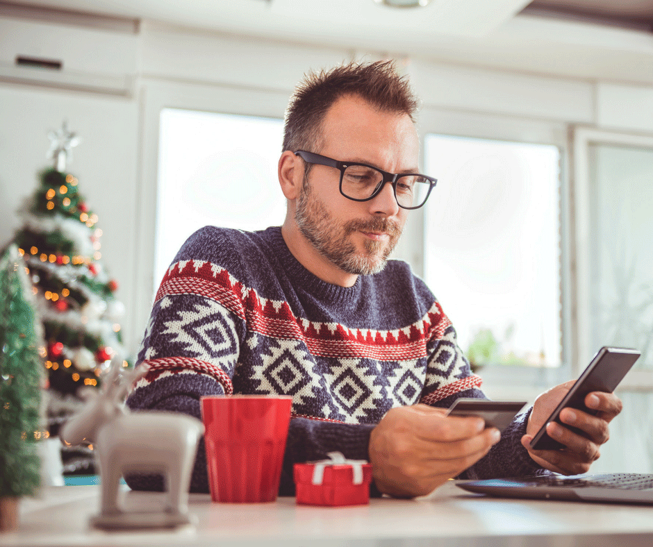 Online Safety Tips for Holiday Shoppers