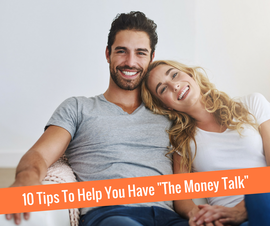 10 Tips To Help You And Your Partner With